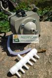 Pompa powietrza ACO-318 - napowietrzacz -