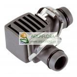 Micro-Drip - łącznik L 13 mm (1/2