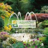 Zestaw fontannowy z filtrem do oczka wodnego - FFP 5000 -