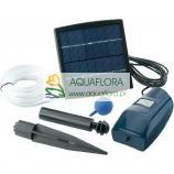 FIAP Air Active Solar SET 150 - solarny napowietrzacz do oczka wodnego